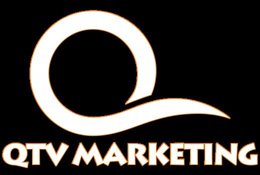 QTV Marketing LOGO White copy